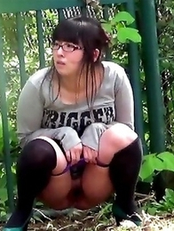 Japanese Piss Fetish Videos - Girls Pissing - Wet Wonders Of Nature